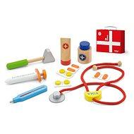 Fa orvosi készlet - Fajáték