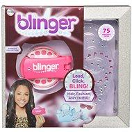Blinger: Diamond Collection - rózsaszín - Kreatív szett