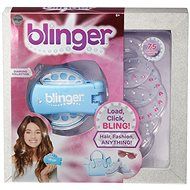 Blinger: Diamond Collection - türkizkék - Kreatív szett