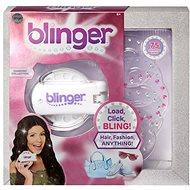 Kreatív szett Blinger: Diamond Collection - fehér