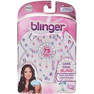 Blinger: Utántöltő - formák keveréke - Kreatív szett