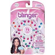 Blinger: Utántöltő - színes - Kreatív szett