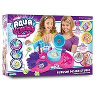 Aqua Crystals - luxusstúdió - Kreatív szett