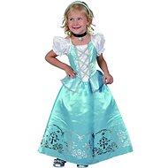 Farsangi jelmez - hercegnő - Gyerekjelmez
