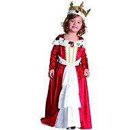 Farsangi jelmez - királynő - Gyerek jelmez