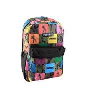 Fortnite Backpack, színes - Iskolatáska