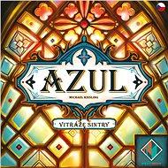 Azul: Szintetikus üveg - Társasjáték