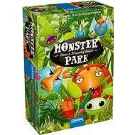 Granna Monster Park - társasjáték