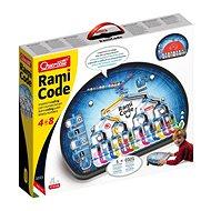 Quercetti Rami Code - Fejtörő
