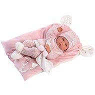 Llorens New Born kislány 73860 - Baba