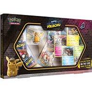 Pokemon TCG: Pikachu nyomozó - Társasjáték