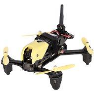Hubsan H122D X4 Storm - Smart drón