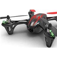 Hubsan H107C X4 Cam - Smart drón