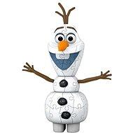 Ravensburger 3D 111572 Disney Jégvarázs 2 Olaf