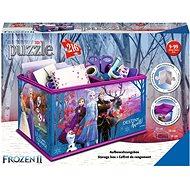 Ravensburger 3D 121229 Tárolódoboz Disney Jégvarázs 2 - 3D puzzle