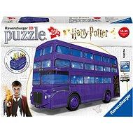 Ravensburger 3D 111589 Harry Potter Kóbor Grimbusz - 3D puzzle