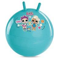 Ugrálólabda 50 cm - LOL - Labda gyerekeknek