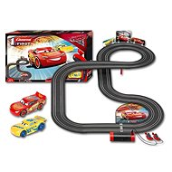 Carrera First - 63011 Disney Cars - Autópálya