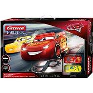 Carrera EVO 25226 Disney Pixar Cars3 - Autópálya