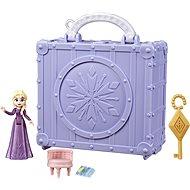 Jégvarázs 2 játékkészlet (Elsa jelenet) - Játékszett