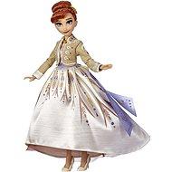 Jégvarázs 2 Anna Deluxe - Figura