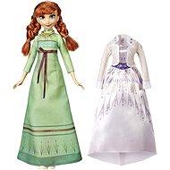 Jégvarázs 2 Anna extra ruhával - Figura