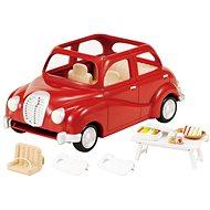 Sylvanian Families Családi autó - Játékszett