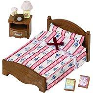 Sylvanian Families Francia ágy - Játék szett