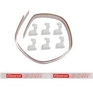 Carrera GO/GO+/D143 - 88305 Szalagkorlát készlet - Autópálya kiegészítő