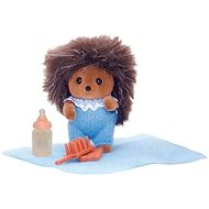 Sylvanian Families Baby Hedgehog - Figurák