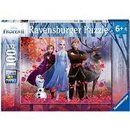Ravensburgser 128679 Disney Jégvarázs 2 100 darab - Puzzle