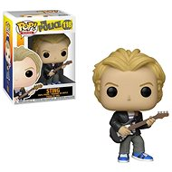 Funko POP Rocks: The Police - Sting