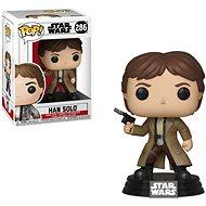 Funko POP Star Wars: Endor Han - Figura