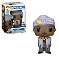 Funko POP Movies: Coming to America - Prince Akeem - Figura