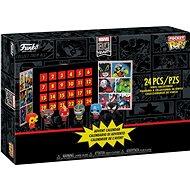 Funko POP adventi naptár: Marvel (Pocket POP) - Figurák