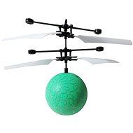 Helikopter golyó LED világítással - RC modell