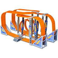 Hot Wheels Zero Gravity 1300 cm adapterrel - Autópálya