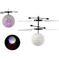 Helikopter golyó változó LED világítással - RC modell