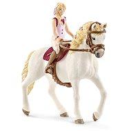 Schleich Horse Club Sofia & Blossom - Játék szett