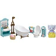 Sylvanian Families Bútorok - fürdőszoba