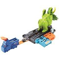 Hot Wheels City Ülteds le a Triceratopsot - Autópálya