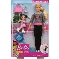 Barbie Sportos szett Sötét öltözék - Baba