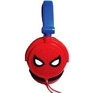 Fej-/fülhallgató Lexibook Spider Man Sztereó fejhallgató