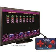 Lexibook TV-konzol - 200 Játék - Játék szett