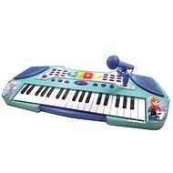 Lexibook Jégvarázs Elektromos zongora mikrofonnal - Zenélő játék