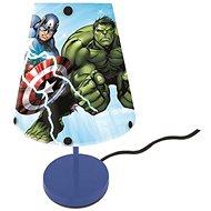 Lexibook Avengers Asztali lámpa - Asztali lámpa