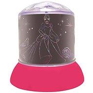 Lexibook Hercegnők Éjszakai fény vetítővel - Játék szett