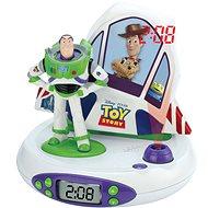 Lexibook Toy Story Projektoros óra hangokkal - Ébresztőóra