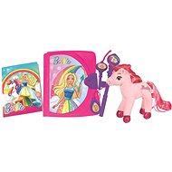 Lexibook Barbie Zárható napló - Kreatív szett