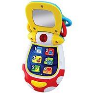 Az első kihajtható telefonom - Interaktív játék